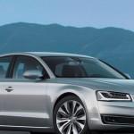 اودي ايه 8 - 2015 - Audi A8
