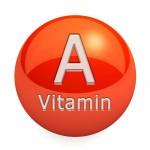 علاج نقص فيتامين أ