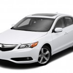 Photo of اكيورا اي ال اكس 2014 Acura ILX Technology Package