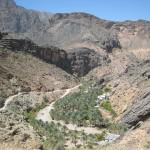 Wadi Bani Awf - 115479