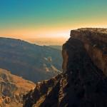 Wadi Nakhr Gorge - 115481