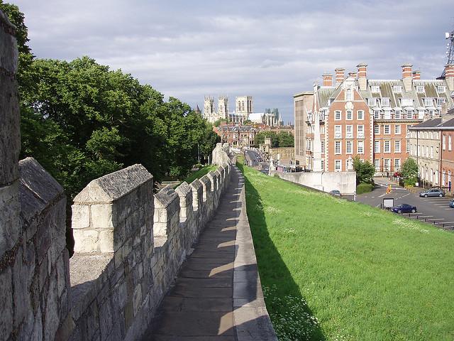 الأماكن السياحية (القروب الأخضر) York.jpg