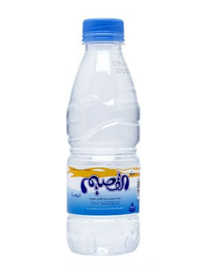 سعر كرتون ماء صفا