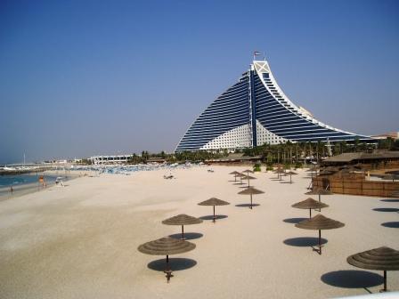 beach Jumeirah - beach-Jumeirah