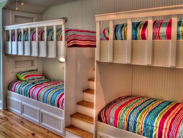 غرف نوم اكثر من سرير | المرسال