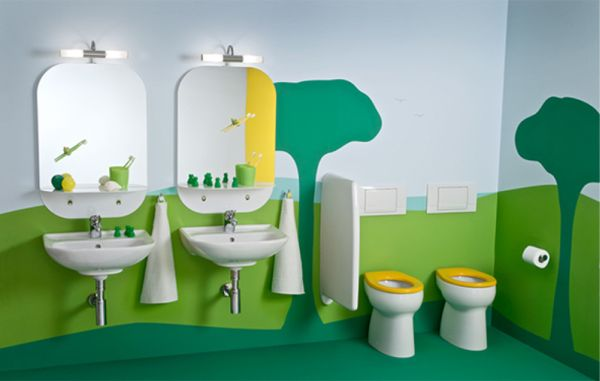 ������ ������� ���� ����� ���� childrens-bathroom-with-a-extravagantly-playful-and-vivid-theme.jpg