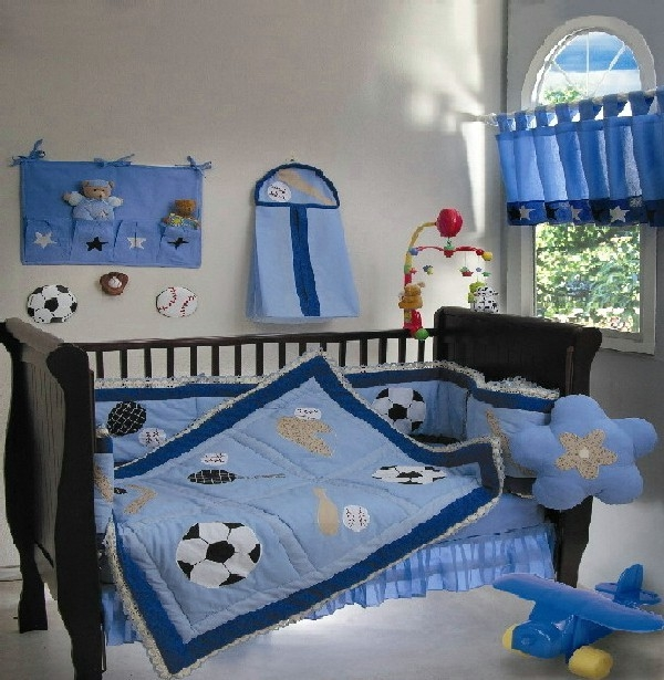 ����� ���� ٢٠١٥ ������ ������� outdoor-fun-blue-baby-boy-crib.jpg