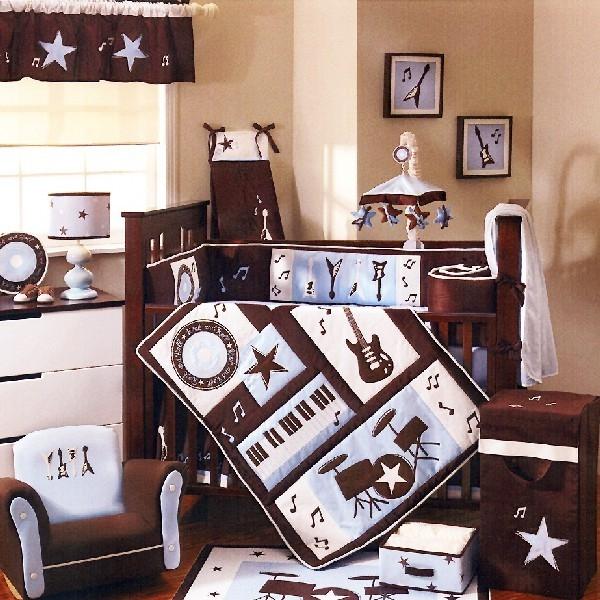 ����� ���� ٢٠١٥ ������ ������� rockroll-stylish-bedding-baby-boys.jpg