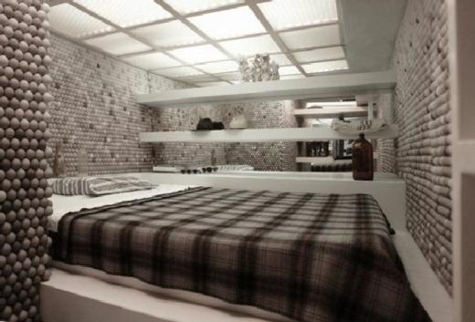 ����� ����� ������� ٢٠١٥ small-beige-brown-modern-bedroom.jpg