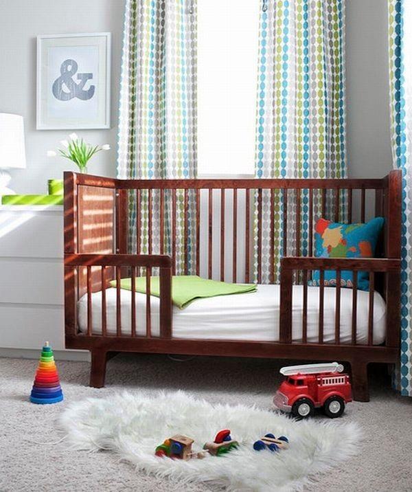 ����� ���� ٢٠١٥ ������ ������� walnut-stylish-baby-boy-crib.jpg