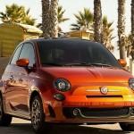 فيات 500 كاتيفا 2014 Fiat 500 Cattiva