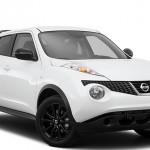 نيسان جوك اس ال 2014 Nissan Juke SL
