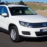فولكس فاجن تيجوان 2014 Volkswagen Tiguan