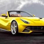 فيراري اف 12 بيرلينتا سبايدر 2015 Ferrari F12 Berlientta Spyder