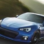 Photo of سوبارو بي ار زد 2015 Subaru BRZ Series Blue