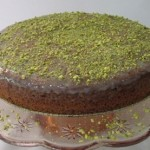 basbousa with Dates - 126134