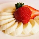 اهمية وفوائد الموز للشعر - 122965