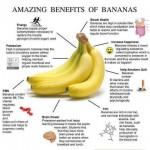 فوائد الموز - 122968