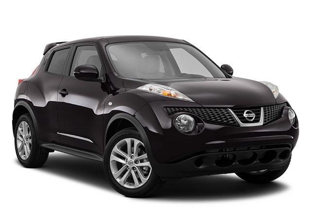 Nissan New Car Juke