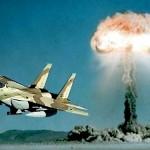 القنبلة الانشطارية