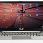 حواسيب Chromebook جديدة من شركة Asus