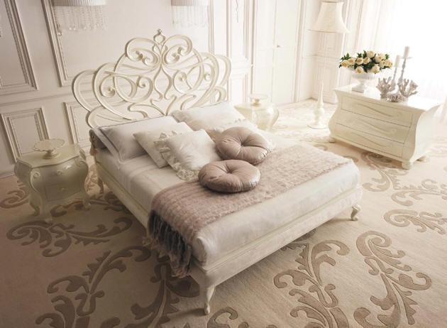 غرف نوم دافئة بدرجات اللون البيج | المرسال