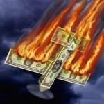 أزمات العملة (ازمة ميزان المدفوعات)