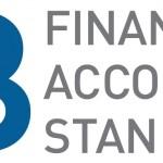 مجلس معايير المحاسبة المالية . . . FASB