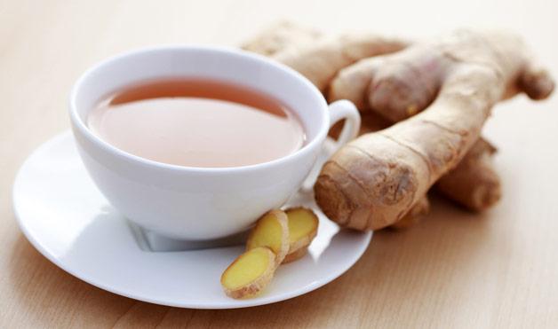 ����� ��������� Ginger-tea.jpg