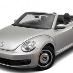 فولكس فاجن بيتل المكشوفة 2014 Volkswagen Beetle Convertible
