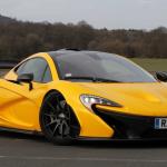 ماكلارين بي 1 - 2015 - McLaren P1
