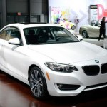 Photo of بي ام دبليو BMW 228i Coupe 2015