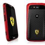 موتورولا موتو جي فيراري Motorola Moto G Ferrari