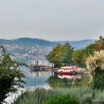 مدينة صبنجة في تركيا