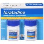 دواء الحساسية كلارا Loratadine