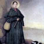 ماري آننغ … عالمة الحفريات البريطانية
