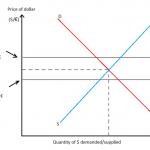سعر الصرف الثابت (ربط سعر الصرف)