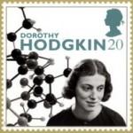 Photo of دوروثي هودجكن … عالمة الكيمياء الحيوية البريطانية