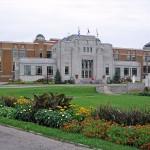مونتريال عاصمة السياحة في كندا