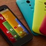 موتورولا موتو اي بشريحتين Motorola Moto E Dual-Sim
