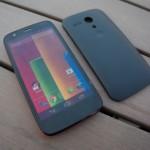 موتورولا موتو جي فور جي Motorola Moto G 4G