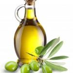 استخدام زيت الزيتون لإزالة شمع الأذان