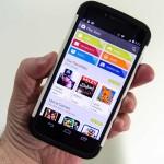 صورة متجر جوجل على الهواتف الذكية - 128794