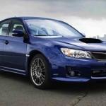 سوبارو امبريزا دبليو ار اكس 2014 Subaru Impreza WRX
