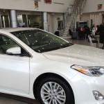 تويوتا افالون 2015 Toyota Avalon