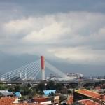 مدينة باندونق رمز من رموز السياحة في اندونيسيا