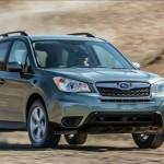 Subaru Forester - 121292