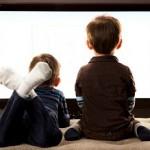 اضرار التلفزيون على الاطفال