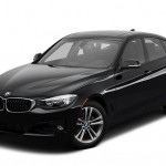 2014 BMW Series 3 Gran Turismo
