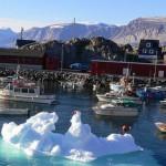 السياحة في جرين لاند